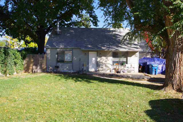 1704 S Shoshone St, Boise, ID 83705 (MLS #98709951) :: Full Sail Real Estate