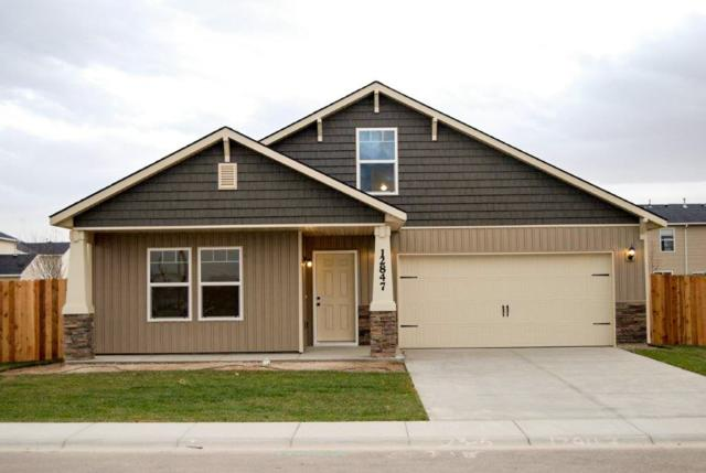 15388 N Shiko Way, Nampa, ID 83651 (MLS #98709964) :: Team One Group Real Estate