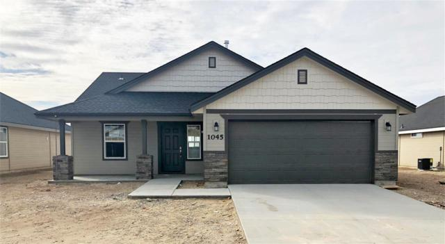 15400 N Shiko Way, Nampa, ID 83651 (MLS #98709967) :: Build Idaho
