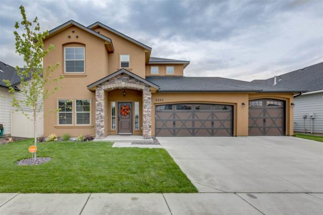 2682 N Bluewater Ave., Boise, ID 83713 (MLS #98709974) :: Full Sail Real Estate