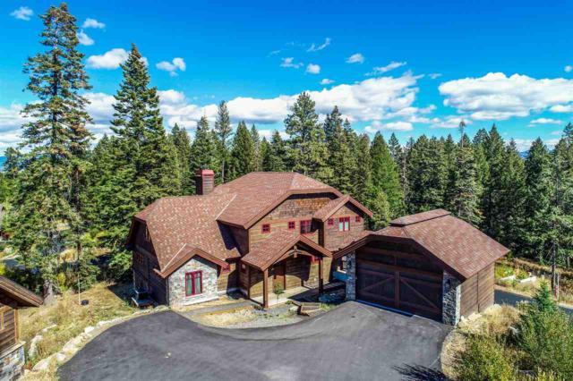 24 Clearwater Ridge Court, Donnelly, ID 83615 (MLS #98709977) :: Broker Ben & Co.