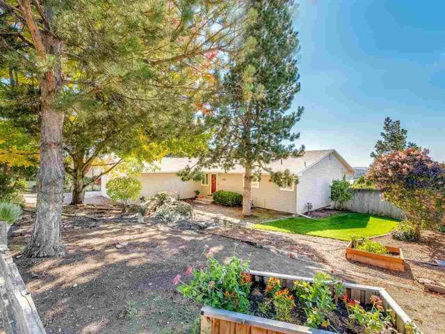2329 S Ridgeview Way, Boise, ID 83712 (MLS #98709978) :: Givens Group Real Estate
