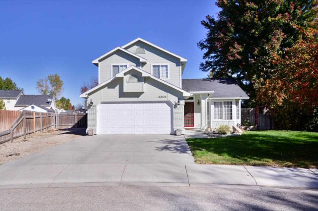 16824 N Hampshire Ct, Nampa, ID 83687 (MLS #98709986) :: Zuber Group