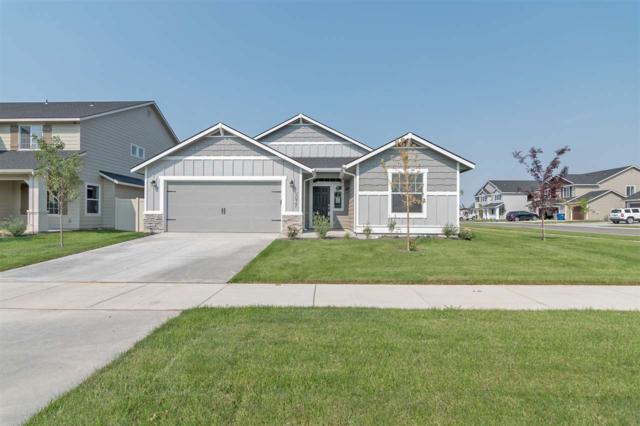 1674 W Henrys Fork, Meridian, ID 83642 (MLS #98709989) :: Jon Gosche Real Estate, LLC