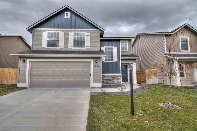 1656 W Henrys Fork, Meridian, ID 83642 (MLS #98709991) :: Juniper Realty Group