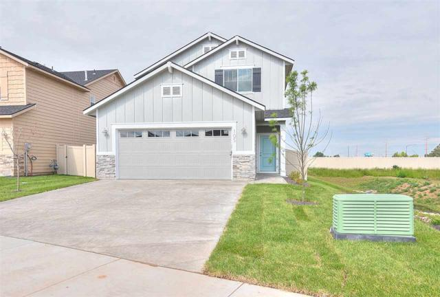 3362 S Glacier Bay, Meridian, ID 83642 (MLS #98710002) :: Zuber Group