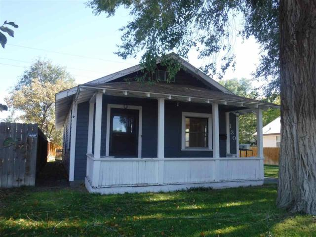 130 Van Buren St, Twin Falls, ID 83301 (MLS #98710016) :: Keller Williams Realty Boise