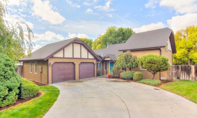 11225 W Camas, Boise, ID 83709 (MLS #98710025) :: Jon Gosche Real Estate, LLC