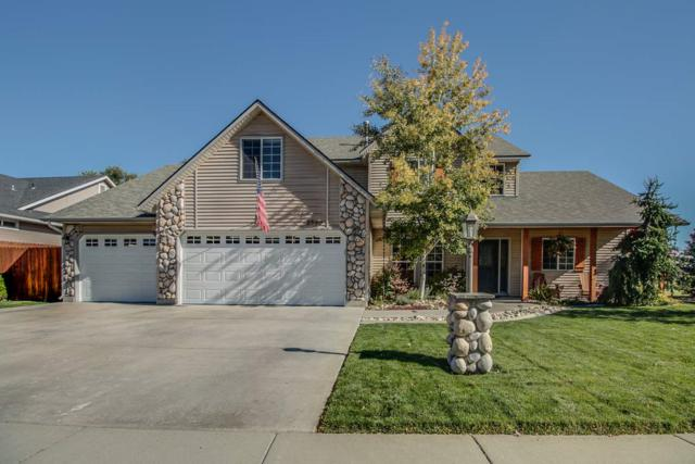 2590 S Georgetown Place, Boise, ID 83709 (MLS #98710026) :: Full Sail Real Estate