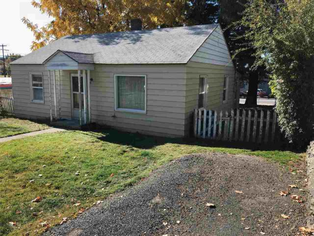 109 Short St, Moscow, ID 83843 (MLS #98710027) :: Boise River Realty