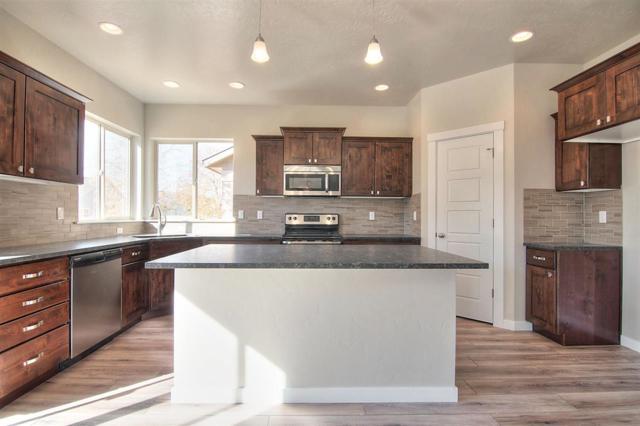 1036 W Flower Garden, Meridian, ID 83642 (MLS #98710028) :: Team One Group Real Estate