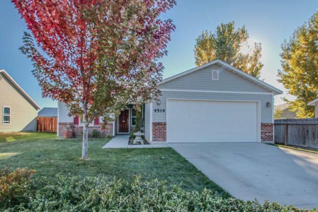 4514 N Beaham, Meridian, ID 83646 (MLS #98710043) :: Jon Gosche Real Estate, LLC