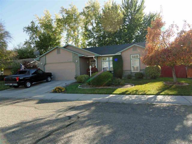 1029 W Greenhead Street, Meridian, ID 83642 (MLS #98710044) :: Jon Gosche Real Estate, LLC