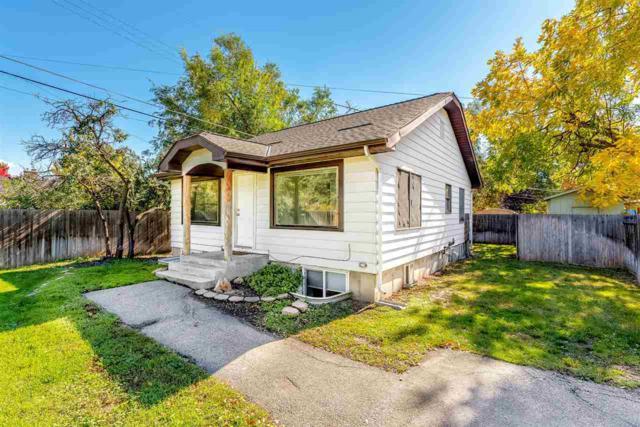 2034 S Broxon Street, Boise, ID 83705 (MLS #98710058) :: Full Sail Real Estate