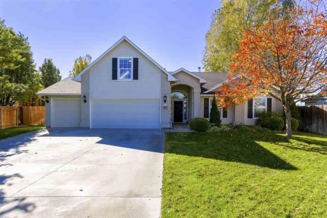 4101 E Winterberry Dr, Nampa, ID 83687 (MLS #98710064) :: Zuber Group