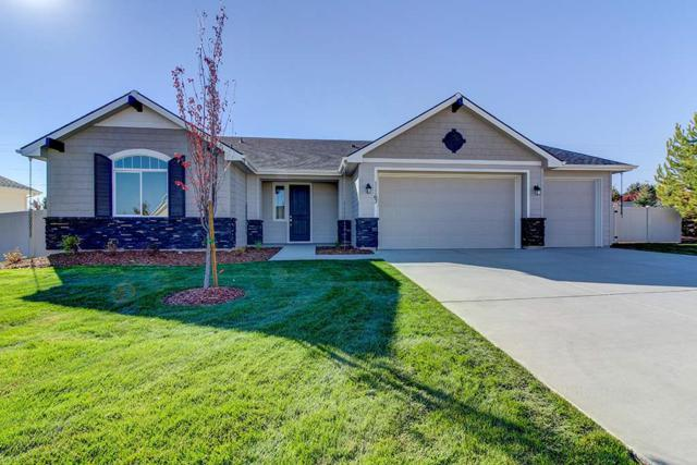 11163 W Carriage Hill Ct., Nampa, ID 83686 (MLS #98710067) :: Jon Gosche Real Estate, LLC