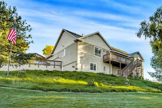 10140 Foothill Rd., Middleton, ID 83644 (MLS #98710074) :: Jon Gosche Real Estate, LLC