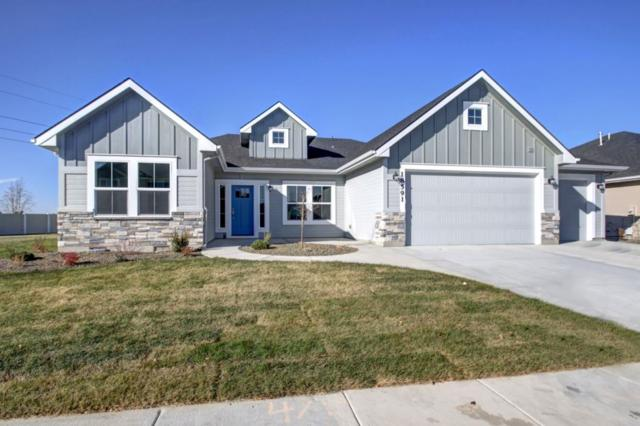 10382 Ryan Peak, Nampa, ID 83687 (MLS #98710080) :: Team One Group Real Estate