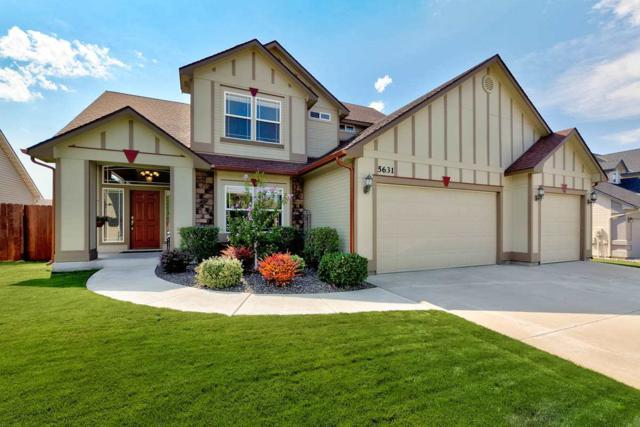 5631 E Bay Trail Ct., Boise, ID 83716 (MLS #98710087) :: Team One Group Real Estate