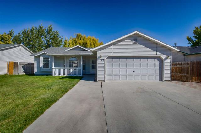 4709 Pioneer Ave, Caldwell, ID 83607 (MLS #98710092) :: Alex Peterson Real Estate