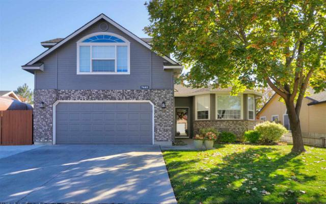 7485 W Kerry Dr., Boise, ID 83714 (MLS #98710100) :: Alex Peterson Real Estate