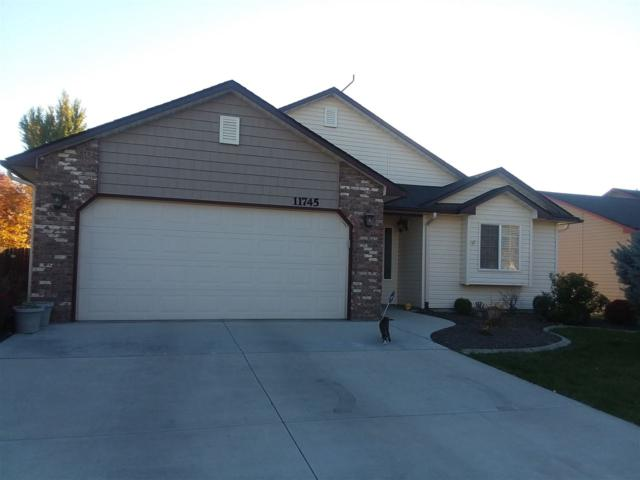 11745 W Huckleberry, Nampa, ID 83651 (MLS #98710116) :: Team One Group Real Estate