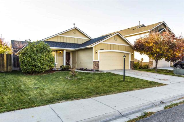 6469 S Mistyglen, Boise, ID 83709 (MLS #98710121) :: Juniper Realty Group