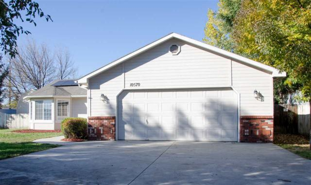 10570 W Carolina Drive, Boise, ID 83709 (MLS #98710128) :: Full Sail Real Estate
