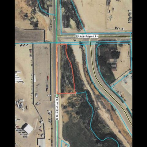 0 N Middleton Rd., Caldwell, ID 83687 (MLS #98710134) :: Team One Group Real Estate