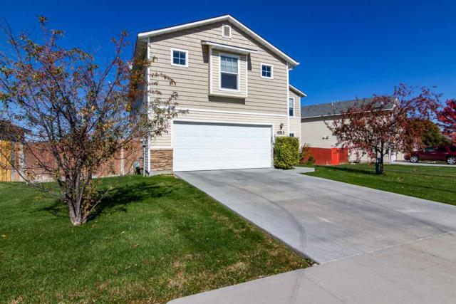 4513 Duke St, Caldwell, ID 83607 (MLS #98710135) :: Jon Gosche Real Estate, LLC