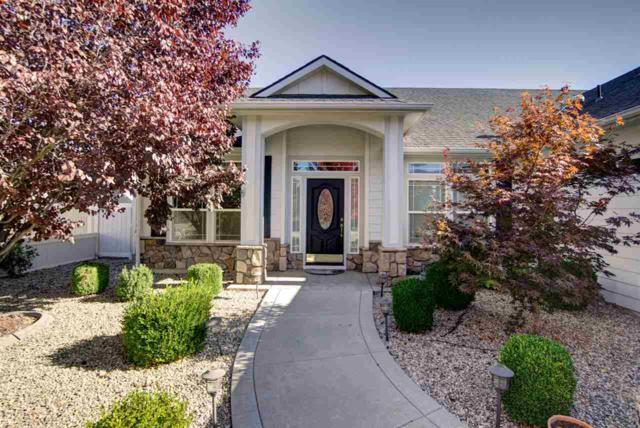 3738 N Pankratz Way, Meridian, ID 83646 (MLS #98710139) :: Alex Peterson Real Estate