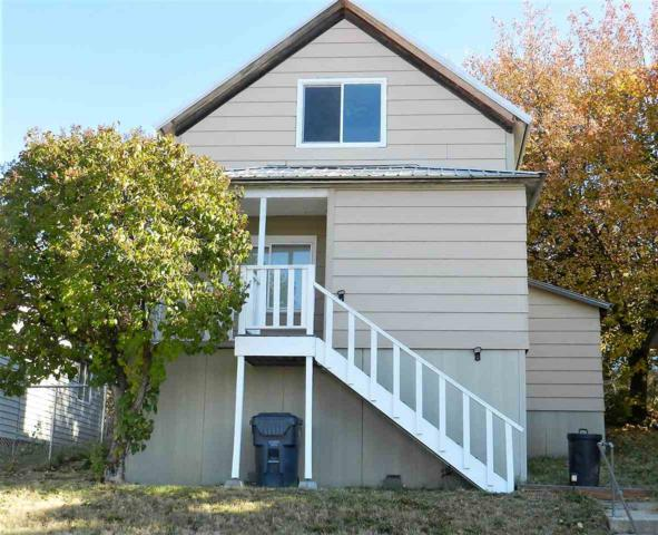 745 Larch Street, Potlatch, ID 83855 (MLS #98710140) :: JP Realty Group at Keller Williams Realty Boise