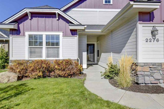 2276 E Mcpherson St, Meridian, ID 83642 (MLS #98710141) :: Team One Group Real Estate