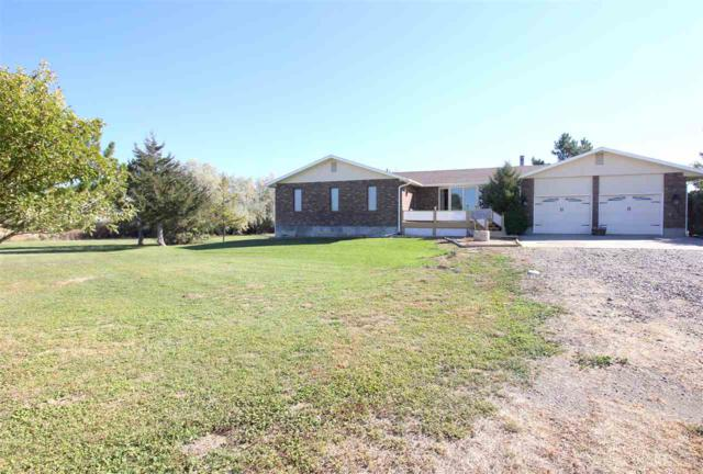 3584 N 1900 E, Filer, ID 83328 (MLS #98710155) :: Full Sail Real Estate