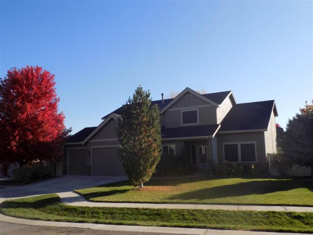 632 N Tresa Place, Star, ID 83669 (MLS #98710162) :: Boise River Realty