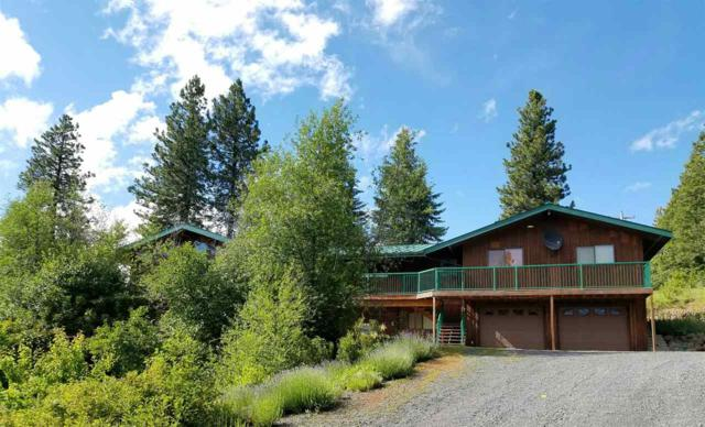 1130 Orchard Loop Rd., Troy, ID 83871 (MLS #98710164) :: Team One Group Real Estate