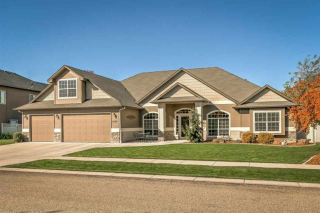 4359 N Palatine Ave, Meridian, ID 83646 (MLS #98710167) :: Givens Group Real Estate