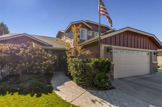 1131 Park Ave., Kimberly, ID 83341 (MLS #98710169) :: Full Sail Real Estate