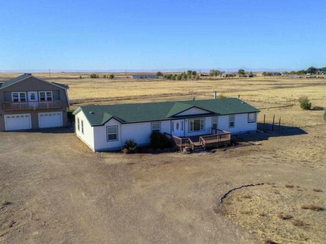 5963 Hwy 51, Mountain Home, ID 83647 (MLS #98710170) :: JP Realty Group at Keller Williams Realty Boise
