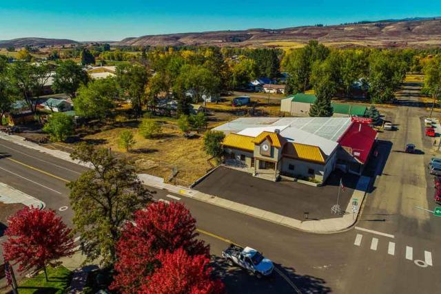 100 Michigan Ave., Council, ID 83612 (MLS #98710172) :: Epic Realty