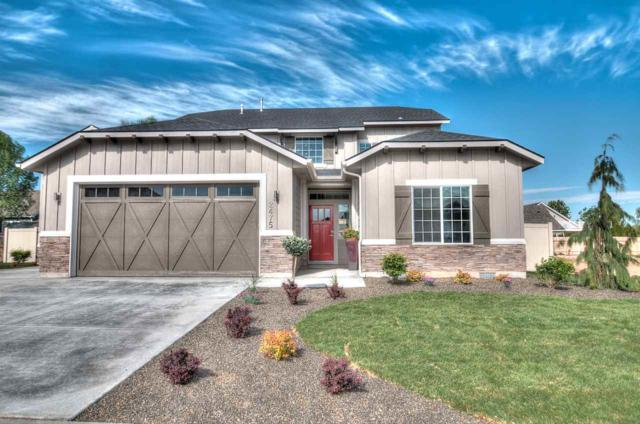 7063 W Coho Drive, Boise, ID 83709 (MLS #98710176) :: Full Sail Real Estate