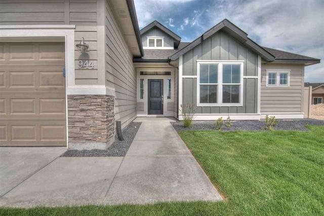 11905 W Pavo Ct., Star, ID 83669 (MLS #98710182) :: Full Sail Real Estate