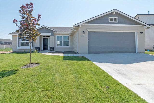 11661 W Shortcreek St., Star, ID 83669 (MLS #98710184) :: Full Sail Real Estate