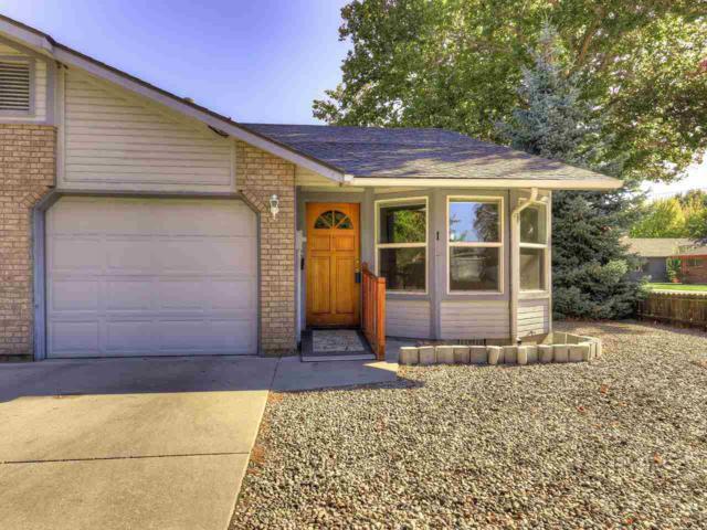 804 E Main St, Emmett, ID 83617 (MLS #98710185) :: Jon Gosche Real Estate, LLC