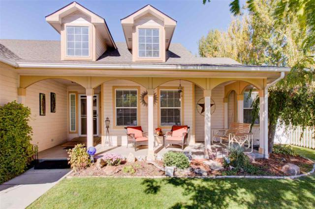 310 7th Street North, Middleton, ID 83644 (MLS #98710186) :: Boise River Realty