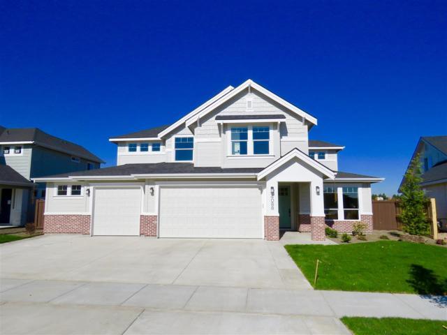 4088 W Sunny Cove St, Meridian, ID 83646 (MLS #98710187) :: Build Idaho