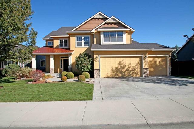 3470 N Campton, Boise, ID 83713 (MLS #98710203) :: Boise River Realty