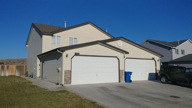 1704/1714 NE Cinder Loop, Mountain Home, ID 83647 (MLS #98710204) :: Juniper Realty Group