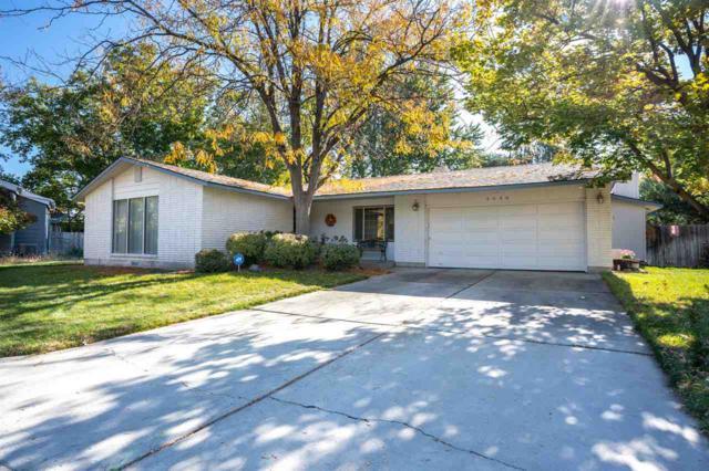 4046 N Kingswood Circle, Boise, ID 83704 (MLS #98710210) :: Juniper Realty Group