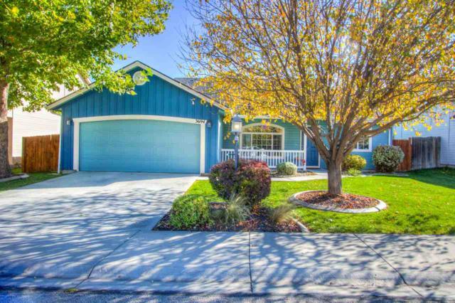 3694 S Lower Fork Way, Boise, ID 83709 (MLS #98710212) :: Juniper Realty Group